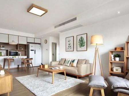 眉山金色春天二手房,精装的房子值得投资