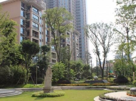 加洲国际房屋出租90平大三房精装好的