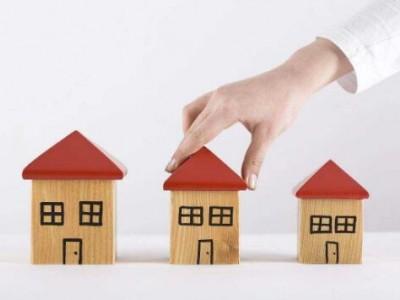 对在售期房现场观察,房屋结构的了解