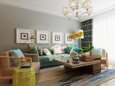房子的户型怎么个设计法,满足眉山购房者的要求