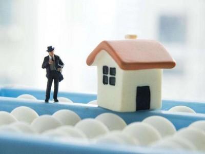 房地产市场健康发展的整体态势不会改变