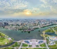 岷东生活品质之城2018年要买房,就到岷东去!