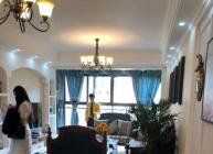 金色春天 4室2厅2卫 120㎡